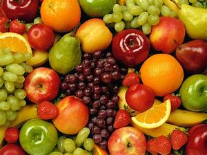Fruity Created: Fruits and Vegetables