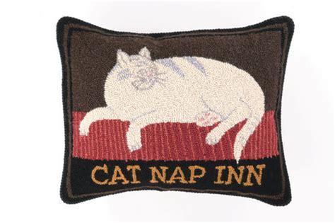 canap inn cat nap inn hook pillow
