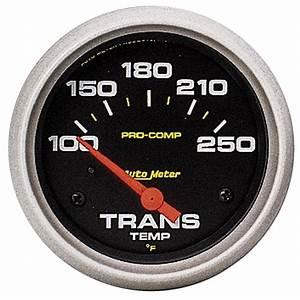 Pro Racing Gauge Wiring Diagram Parts