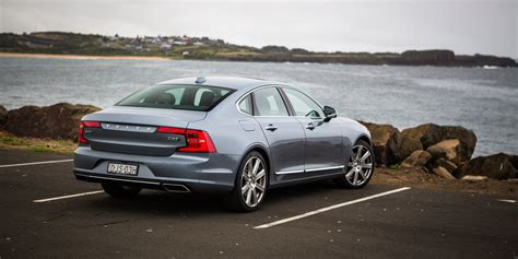 Volvo S90 Image by 2017 Volvo S90 D5 Inscription Review Caradvice