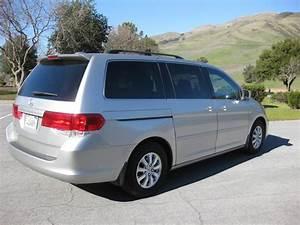 2008 Honda Odyssey - Pictures