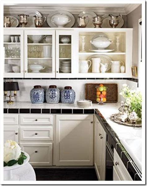 53 best images about decorating above kitchen cabinets on 595 198ebc79b917eec08f43ac906c2d01b0