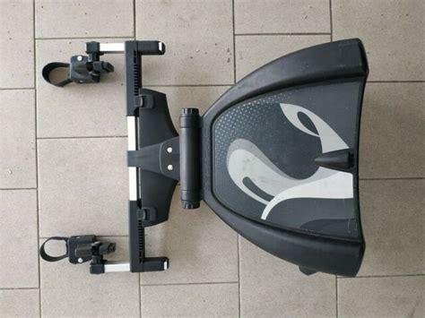 pedana passeggino usata pedana per passeggino lascal buggy board maxi posot class