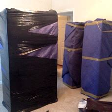 commercial movers corporate business relocation