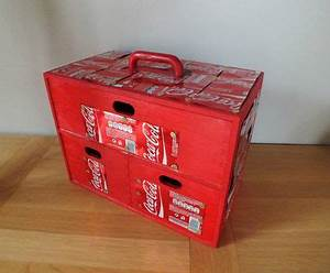 Boite Archive Deco : diy deco recup utiliser des canettes de boisson pour d corer un meuble st phanie bricole ~ Teatrodelosmanantiales.com Idées de Décoration
