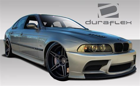 9703 Bmw 5 Series Gts Duraflex Full Body Kit!!! 109008