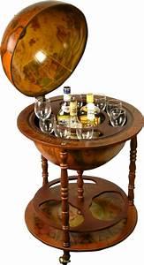 DIY How To Make A Globe Liquor Cabinet Plans Free