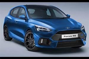 Nouvelle Ford Focus 2019 : ford focus 4 rs 400 ch pour la future version rs l 39 argus ~ Melissatoandfro.com Idées de Décoration