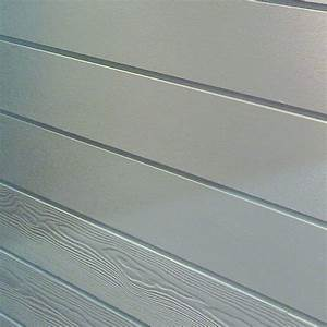 Eternit Cedral Click : c dral click lames de bardages en fibres ciment ~ Frokenaadalensverden.com Haus und Dekorationen