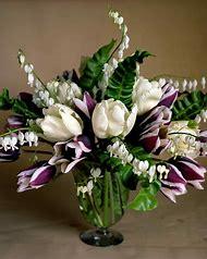 Martha Stewart Spring Floral Arrangements