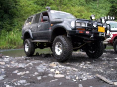 Slee Offroad by Slee Off Road Suspension Pictures