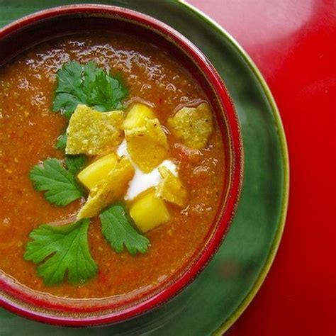 weightwatchers chicken tortilla soup recipe weight