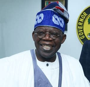 National leader of all progressives congress, apc, bola tinubu, yesterday, dismissed reports that he travelled to france. Tinubu as nightmare of reactionaries - Vanguard News