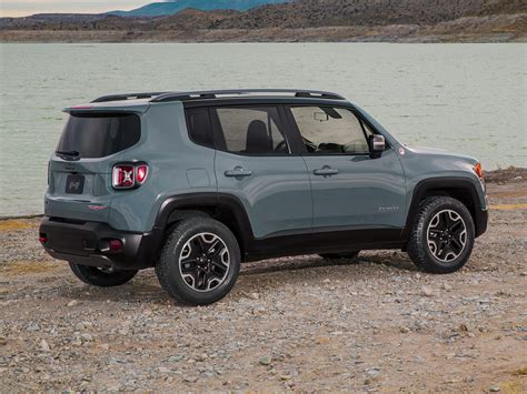 2017 Jeep Renegade Deals, Prices, Incentives & Leases