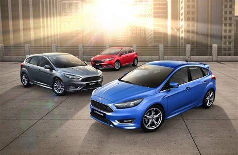 ford focus lz  sale   arrives october