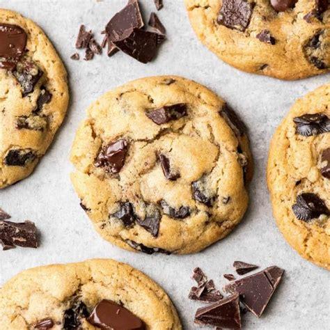 Best Chocolate Chip Recipes by The Best Chocolate Chip Cookie Recipe Joyfoodsunshine