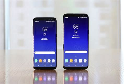 samsung will reportedly release not two but three new all screen galaxy s9 bgr