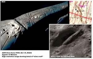 Black out sur une découverte sensationnelle sur la Lune ...