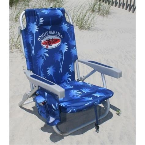 Bahama Backpack Chairs by Bahama Backpack Chair Folding For Park