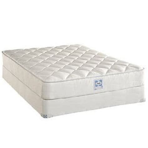 Posturepedic Bed by Mattress Outlet Sealy Posturepedic Roseshore Firm Mattress