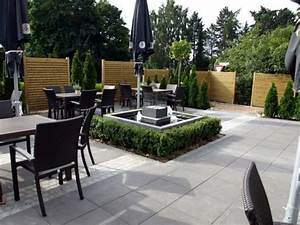Home decor tips terrassengestaltung for Terrassen gestalten
