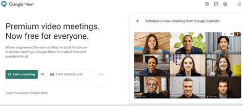 Raising your hand in google meet helps the moderator know you'd like to speak. Google meet to Bust out on its stream- Introducing Custom ...