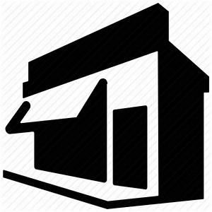 Commercial area, market, market place, retail, shop icon ...