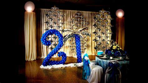 21st birthday decorations 21st birthday decoration ideas diy