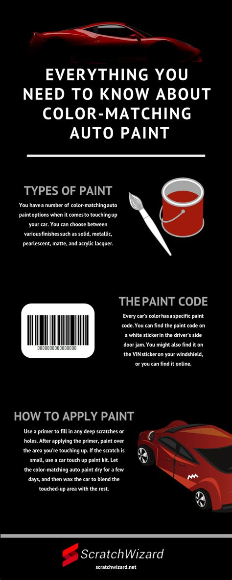 color matching auto paint what you need to know how to