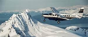 Alaska Seaplanes Skagway Alaska