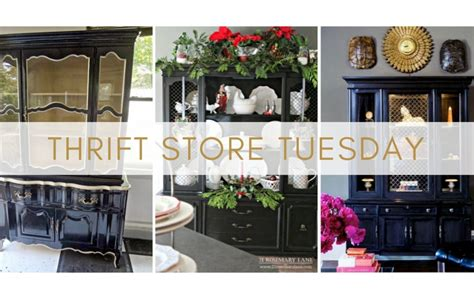 thrift store china cabinet thrift store tues ep 6 quick caign furniture diy