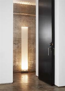 cortina floor lamp by pablo modern floor lamps other With cortina floor lamp 72