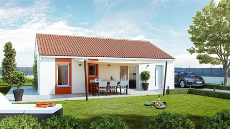 maison focus 86 un petit prix pour une maison design