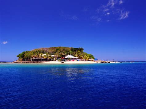 Hideaway Island Resort Accommodation