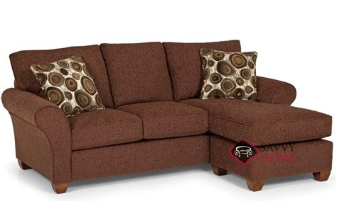 Chaise Sofa Sleeper by 320 Fabric Sleeper Sofas Chaise Sectional By Stanton Is