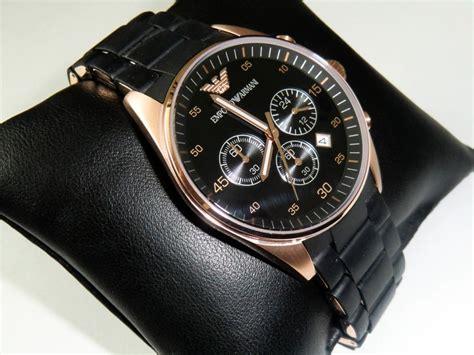 Emporio Armani Uhr AR5905 UVP 359,00€ SALE