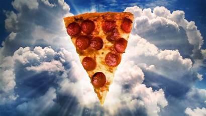 Pizza Holy Hdwallpapers Desktop Wallpapers