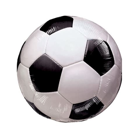 le ballon de foot ballon mylar foot d 233 coration ballon mylar sweet day