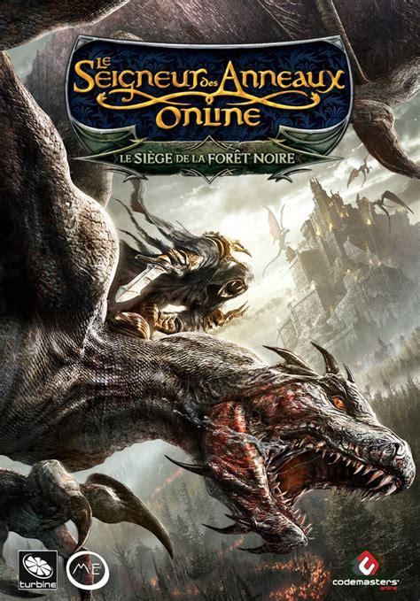 Zelda Breath Of The Wild Wallpapers Le Seigneur Des Anneaux Online Le Siège De La Forêt Noire Sur Pc Jeuxvideo Com