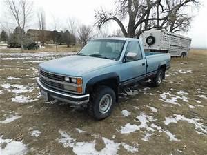 1989 Chevrolet K2500 4x4 Pickup Bigiron Auctions