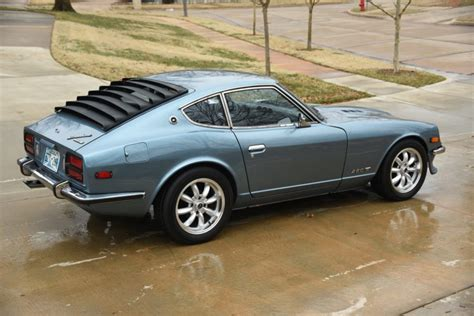Datsun 280z 1978 by 1978 Datsun 280z 5 Speed For Sale On Bat Auctions Sold