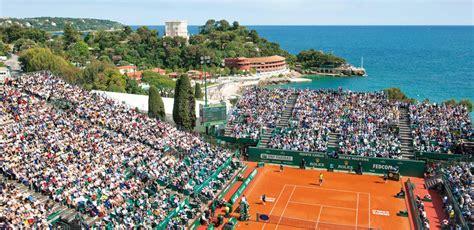 monte carlo country club tennis courts squash and swimming pool monte carlo sbm