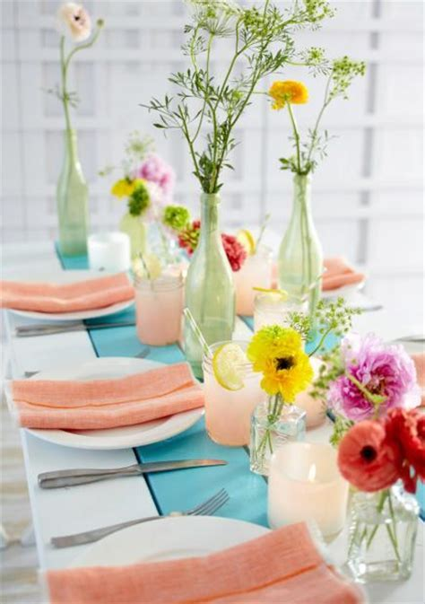 25 Inspiring Tablescapes That Will Make You Say Hello