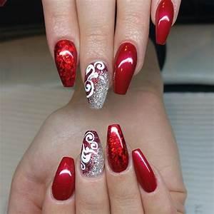 Nail Designs Perfect For the Holiday Season Vicariously Me Natural Hairstyles Fashion
