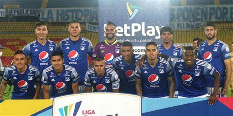 Pereira vs Millonarios FC: ver transmisión de Win Sports ...