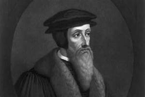 Why John Calvin is Shaking Things Up for Southern Baptists ...
