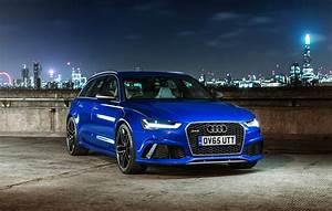 Audi Rs6 : audi rs 6 avant audi uk ~ Gottalentnigeria.com Avis de Voitures