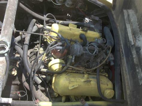 Saab V4 Engine