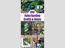 20 Fairy Play & Mini Garden Ideas Edventures with Kids