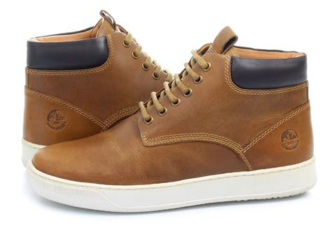 Lumberjack Shoes